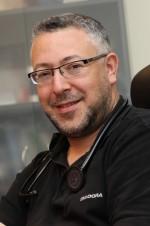 Dr Mustapha DARSSI